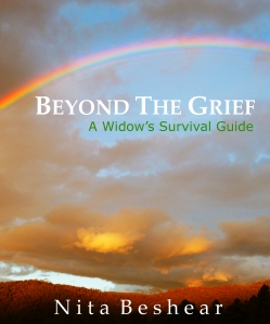 BEYOND THE GRIEF-A WIDOWS SURVIVAL GUIDE