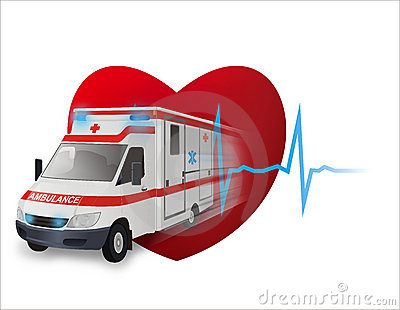 fast-ambulance-stock-photo