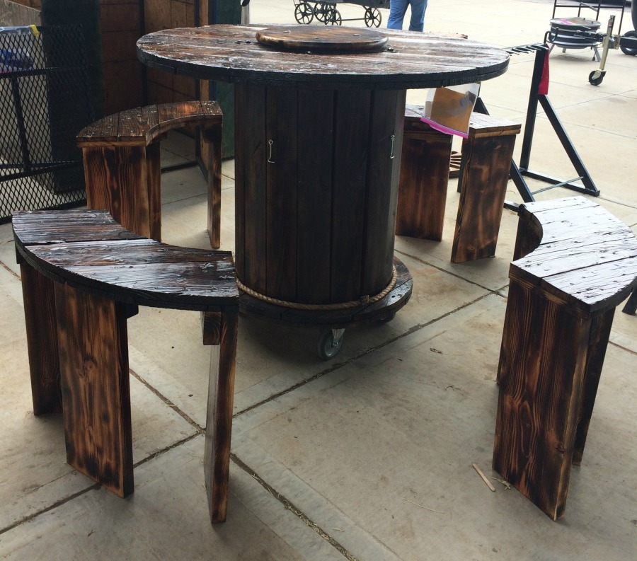 Patio Table seen at Tulsa State Fair 2016.jpg