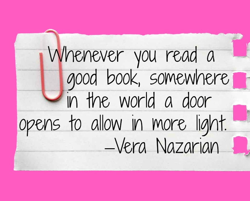 opening-a-book-allows-in-light